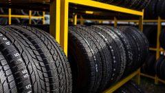 Как выбрать автомобильные шины. Виды и параметры шин