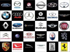 Расшифровка эмблем логотипов основных автопроизводителей