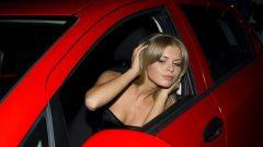 Руководство по сексу в автомобиле (только для взрослых)