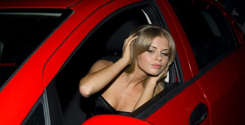 Руководство по сексу в автомобиле