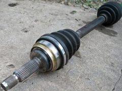 Шарнир равных угловых скоростей (автомобильная граната), привод