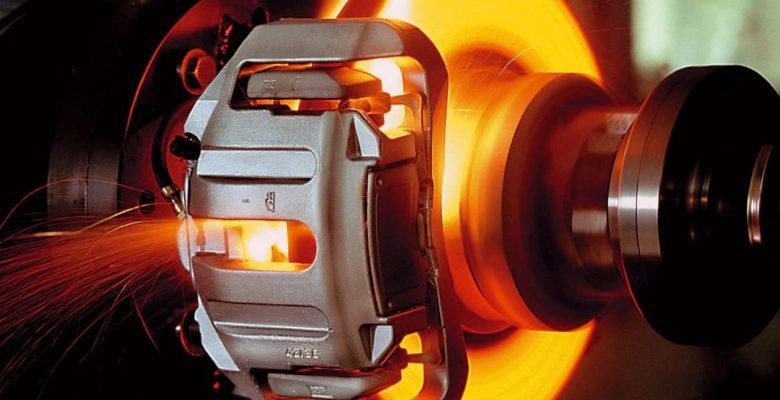 Несколько слов о перегреве тормозных дисков и колодок